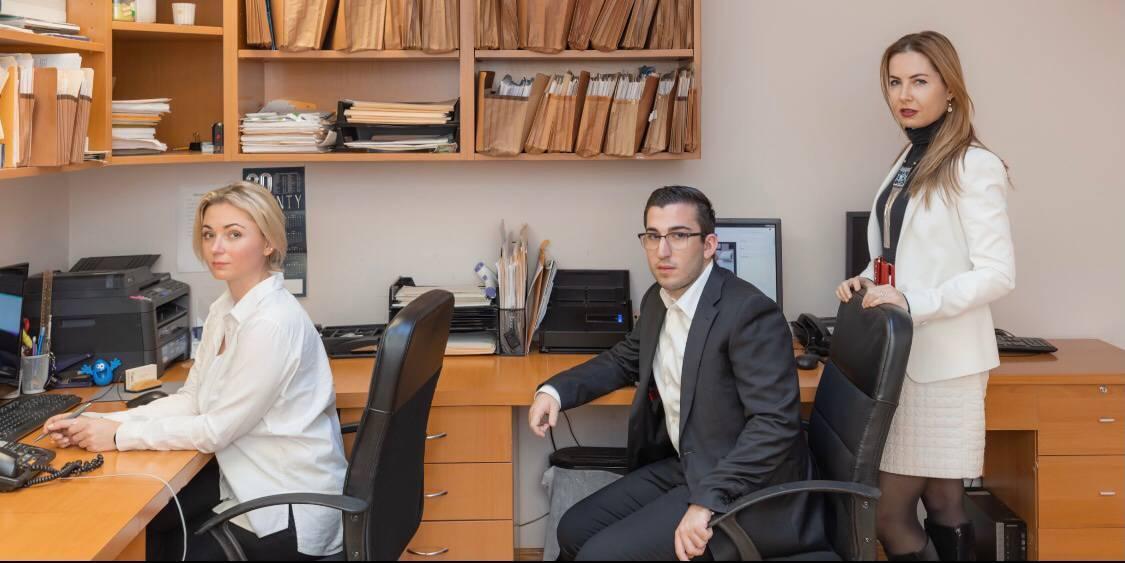 Advanced Legal Elder Law Firm Team NYC