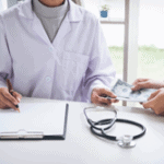 Most Important Documents for Managing a Senior's Healthcare