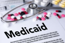 How to maintain Medicaid Eligibility when your spouse dies in NYC?