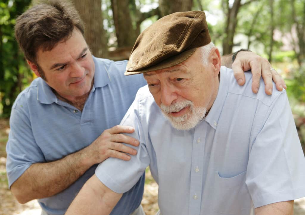 3 Legal Documents Caregivers Need to Manage an Elder's Healthcare