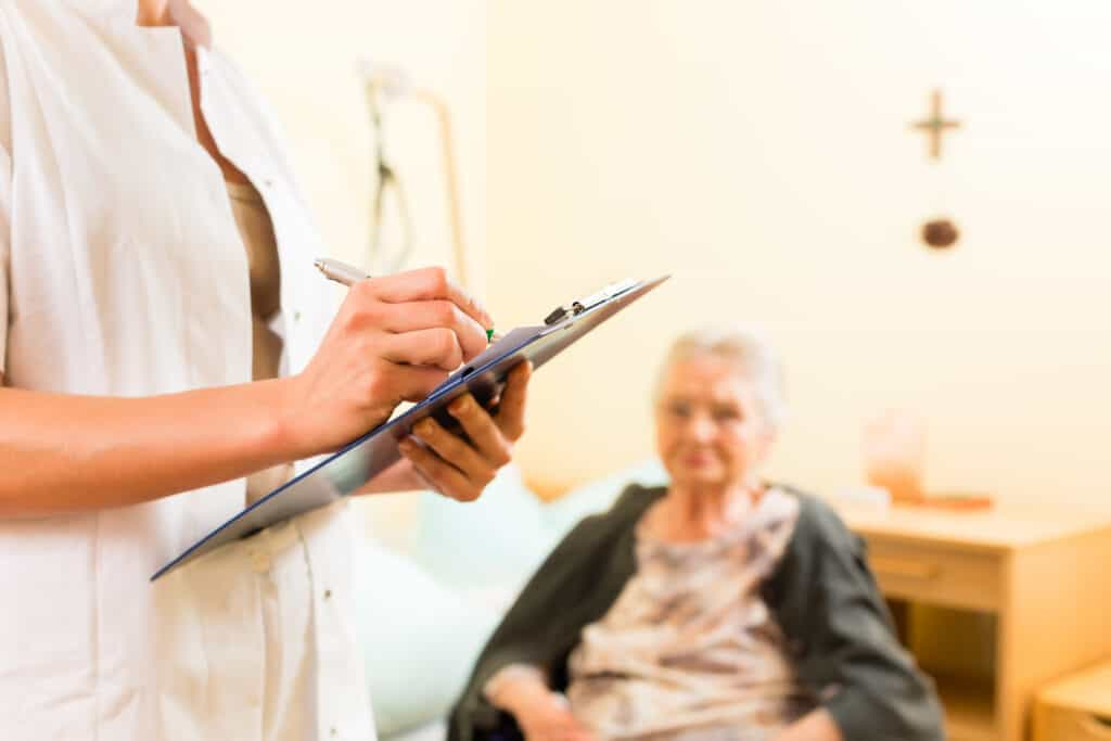 What Are a Senior Guardian's Responsibilities?