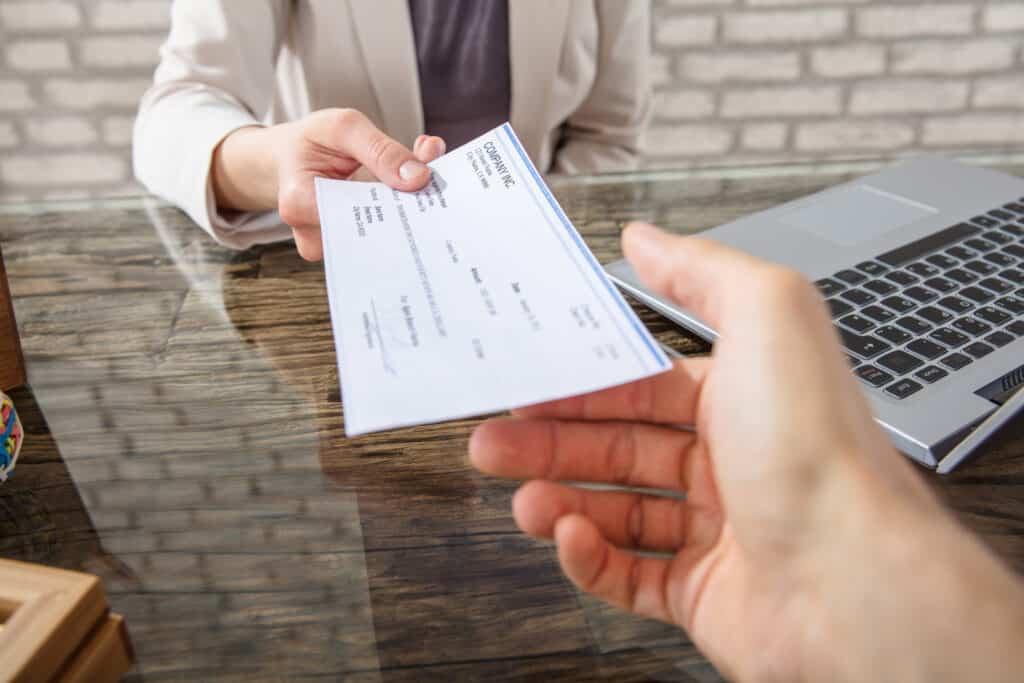 Can Creditors Take My Social Security Checks?