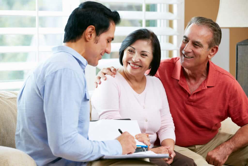 How To Get Guardianship of An Elderly Parent?