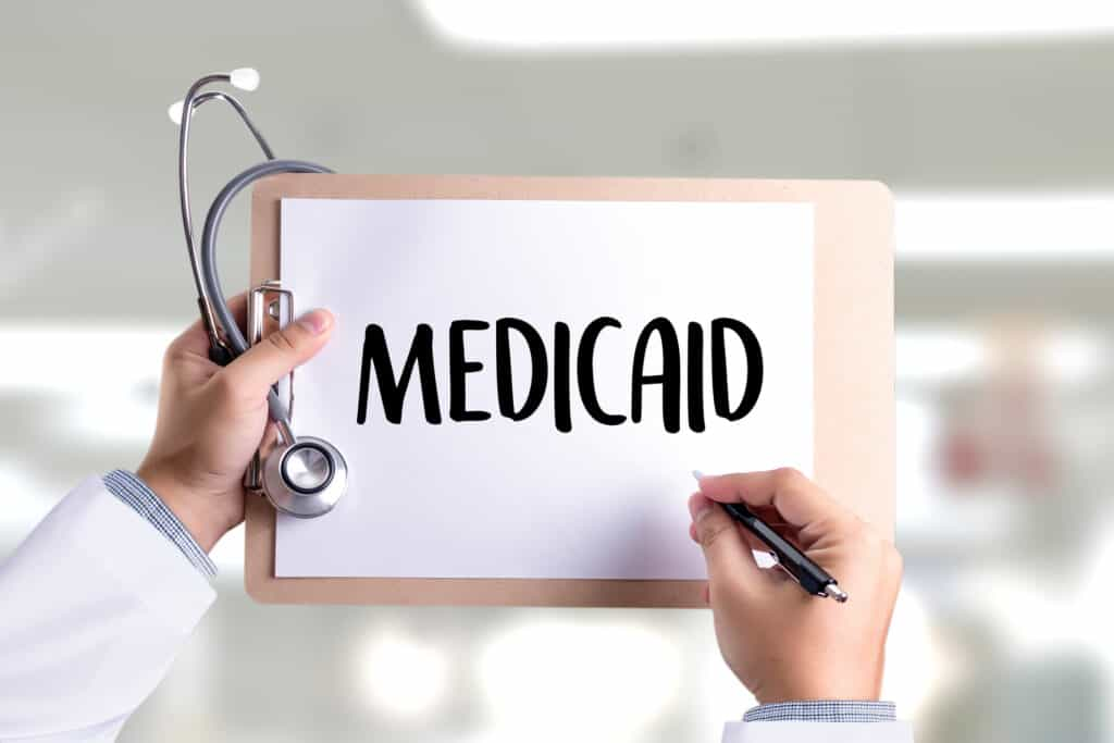 Can I Give My Assets Away To Qualify for Medicaid?